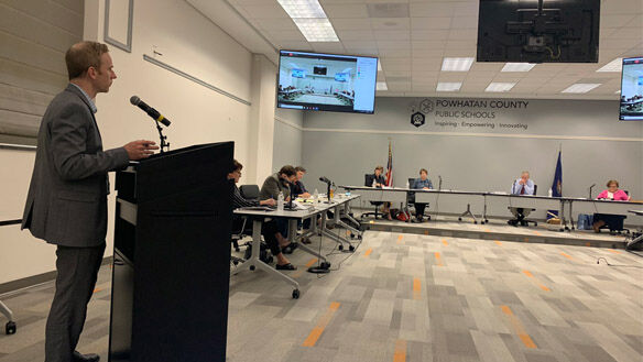 Powhatan County leaders zero in on issues to  tackle in comprehensive plan update