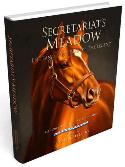 Racing champion Secretariat's timeless story comes alive