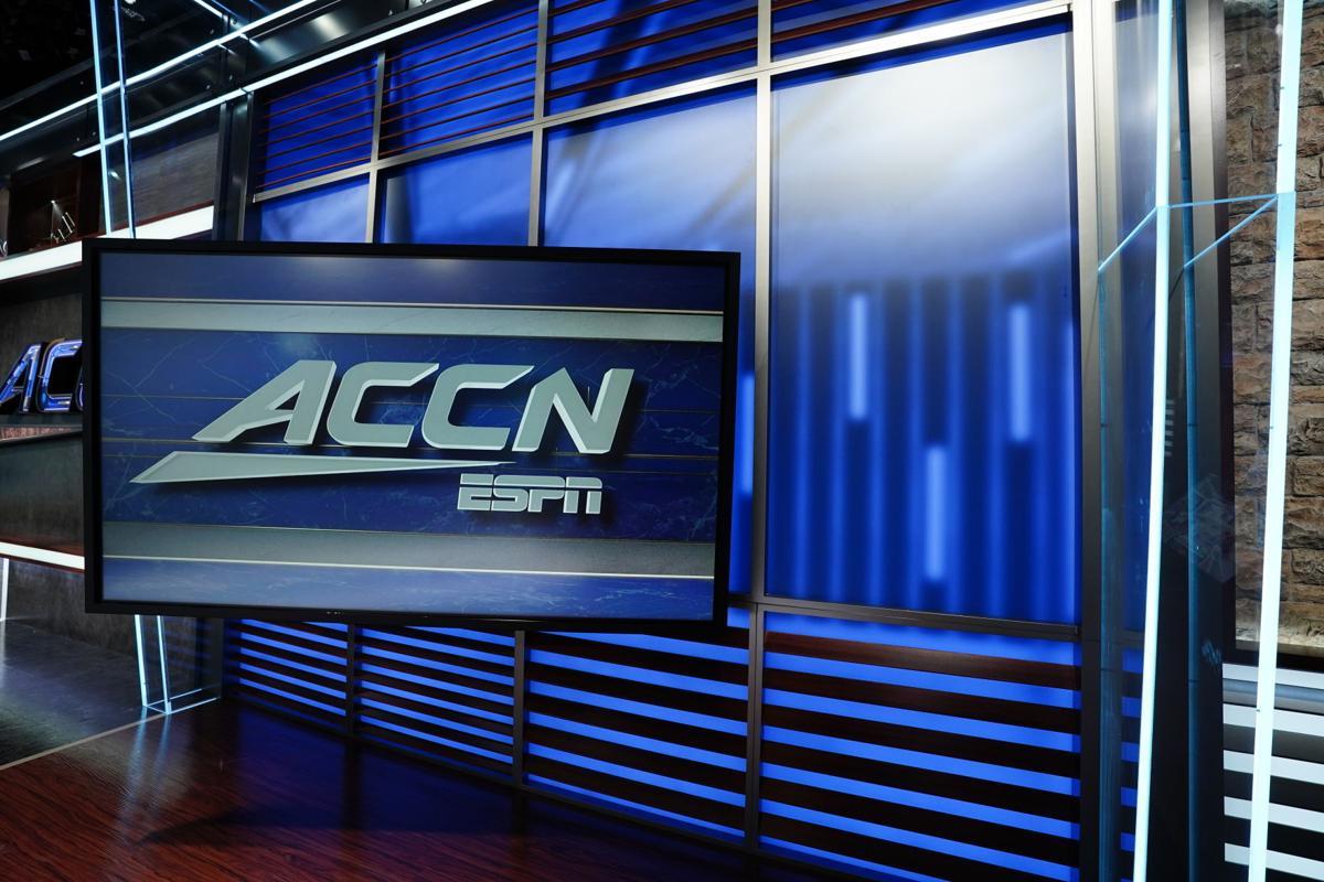 ACCN ESPN -  August 7, 2019
