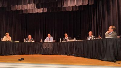 Powhatan Board of Supervisors divides on issue of eliminating single cuts from county code