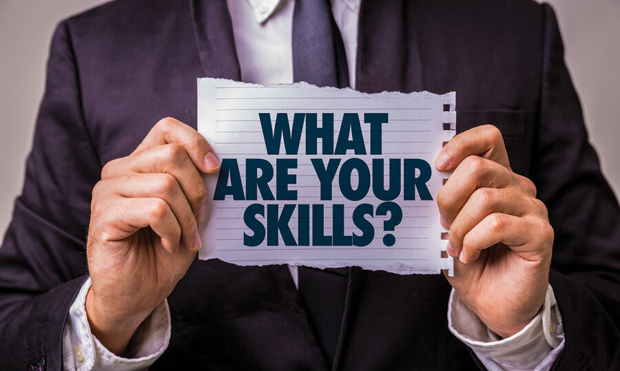 Three transferable skills to start improving upon today