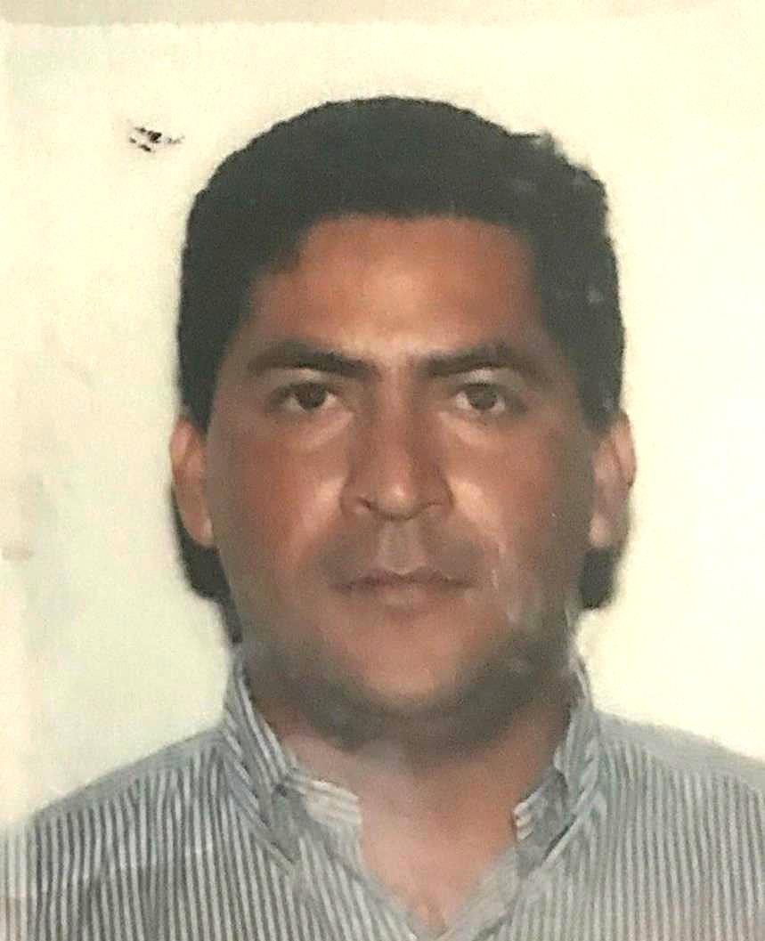 Nicolas Reyes