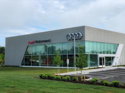 Audi Richmond Va >> Audi Richmond Opens At New Location In Goochland County Biz Buzz