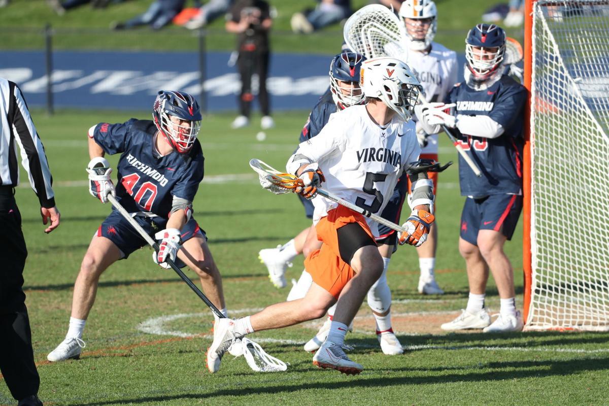 Matt Moore vs Richmond