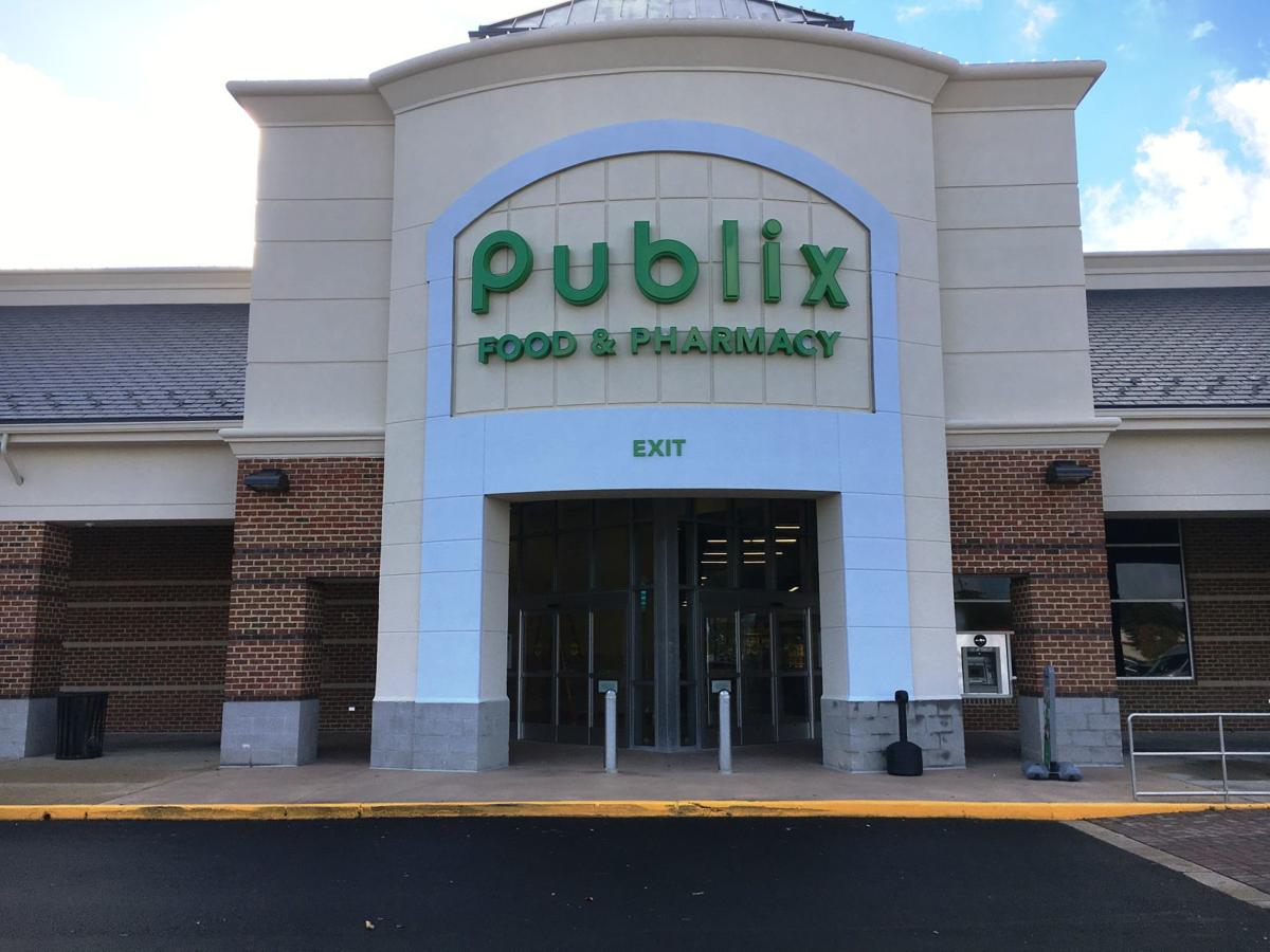 Building permits issued for Publix in Chesterfield | Biz ...