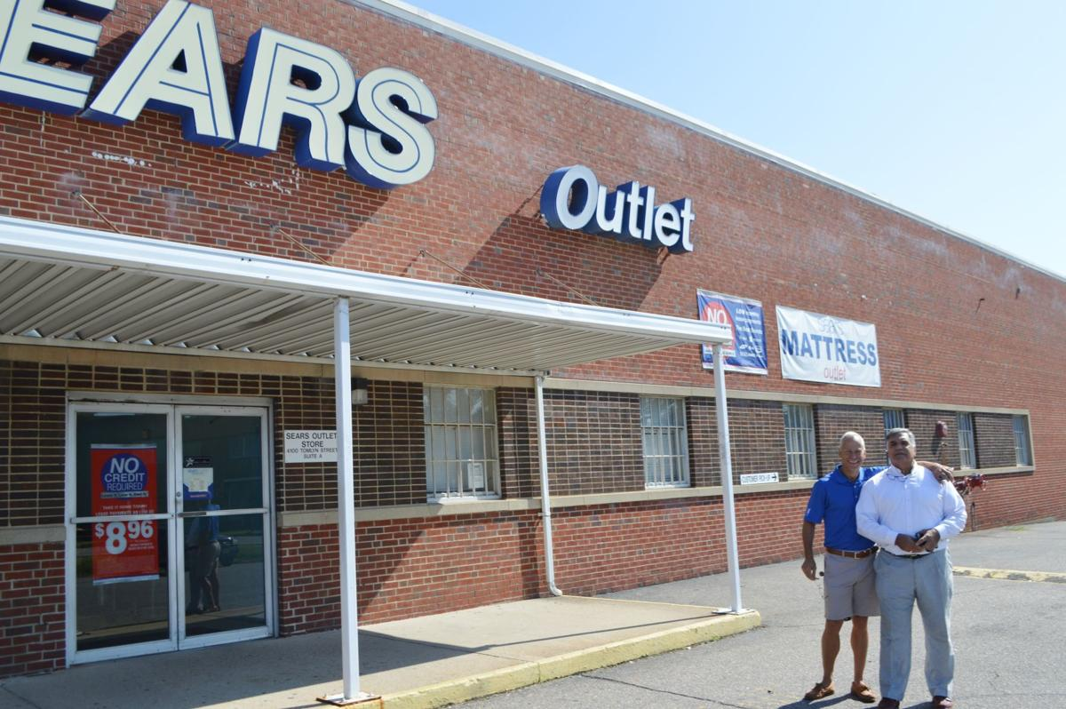 a6af2f4b6 Biz Buzz  Developers starting to make plans for Sears Outlet ...