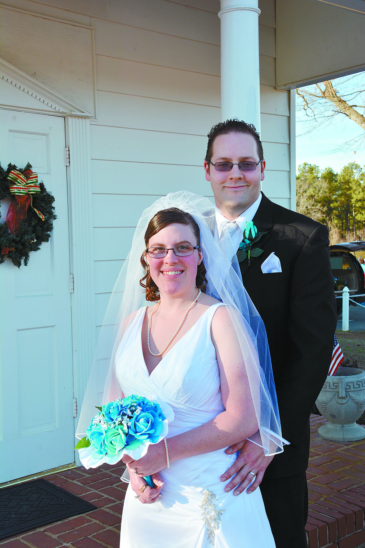 Mike Jr. Sherman & Melissa Ann Donithan   Weddings & Engagements ...