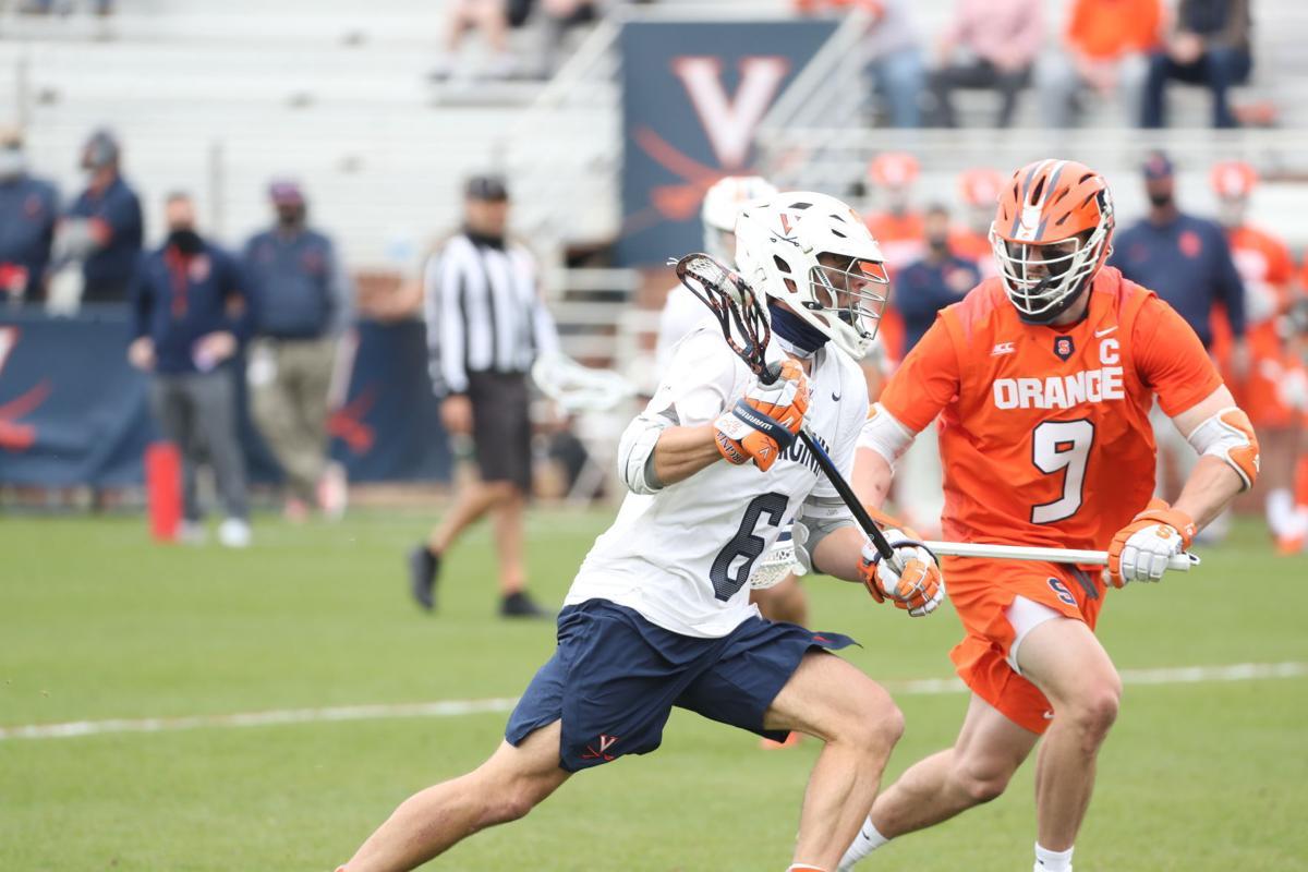 Dox Aitken vs Syracuse