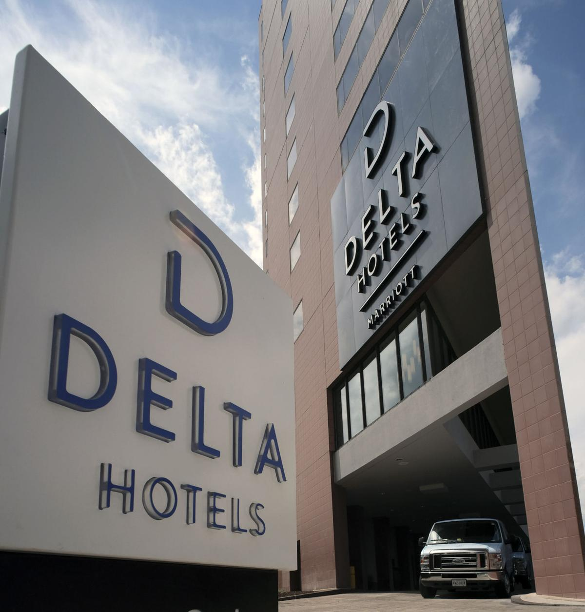 Crowne Plaza Downtown Now Operates Under The Delta Hotels By Marriott Brand After Completing Major Renovation