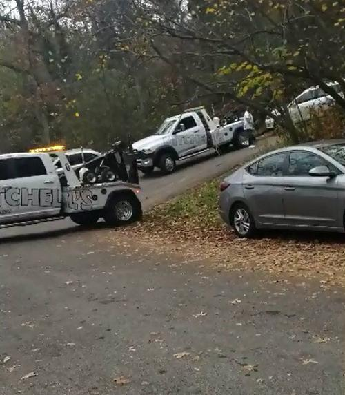 old catawba road towing