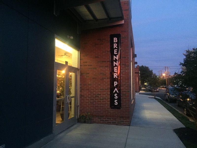 Brenner Pass Restaurant Is Now Open In Scotts Addition Restaurant