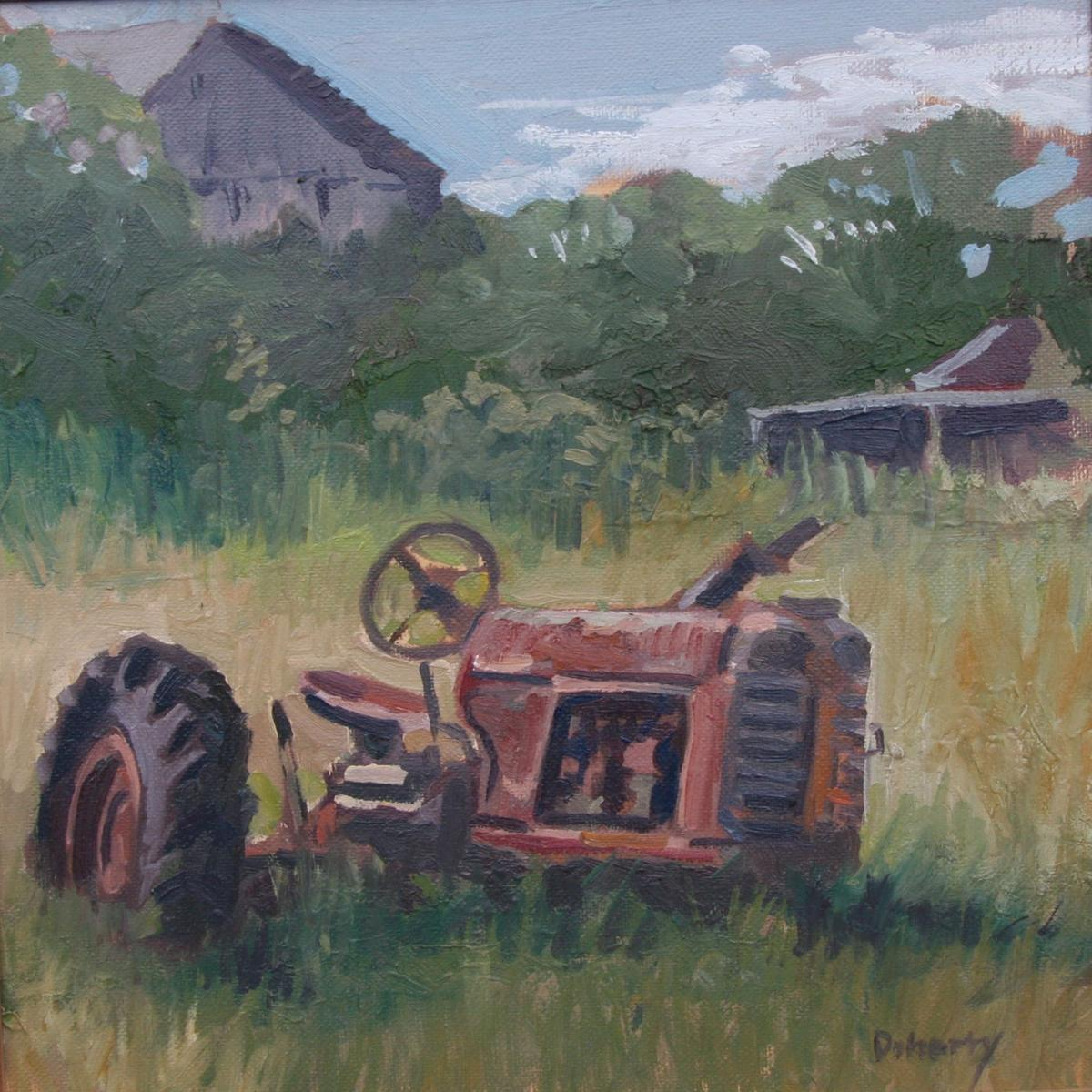 3. DOHERTY OLIVER TRACTOR 2015-06-19 10.49.09