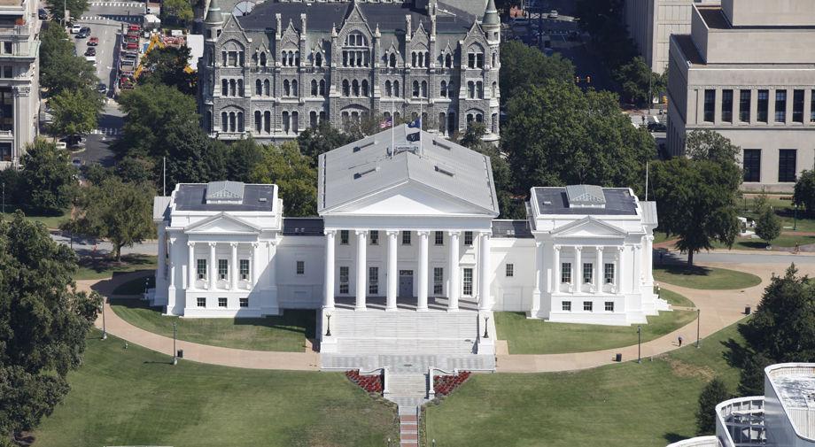 Virginia Senate may consider complete overhaul of state's Medicaid program