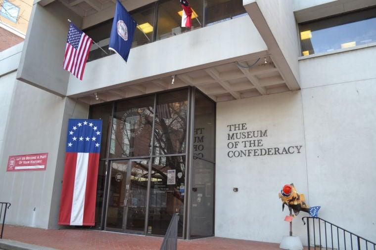 Civil War Center, Confederacy Museum Merging | Entertainment ...