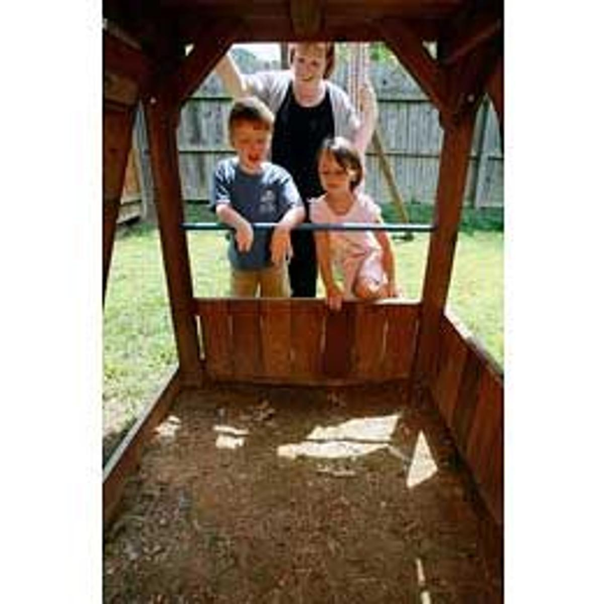 Toxicity Of Play Sand Worries Parents Entertainment