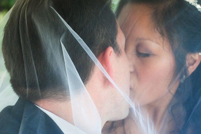 History Behind The Bridal Veil