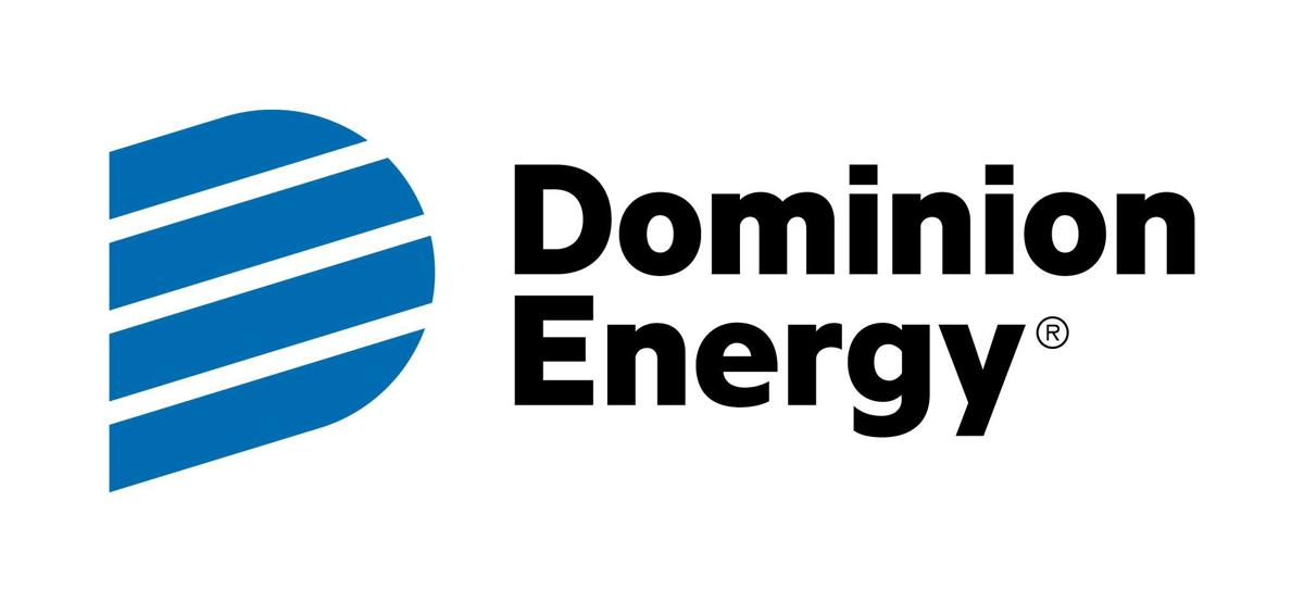 New Dominion Energy logo