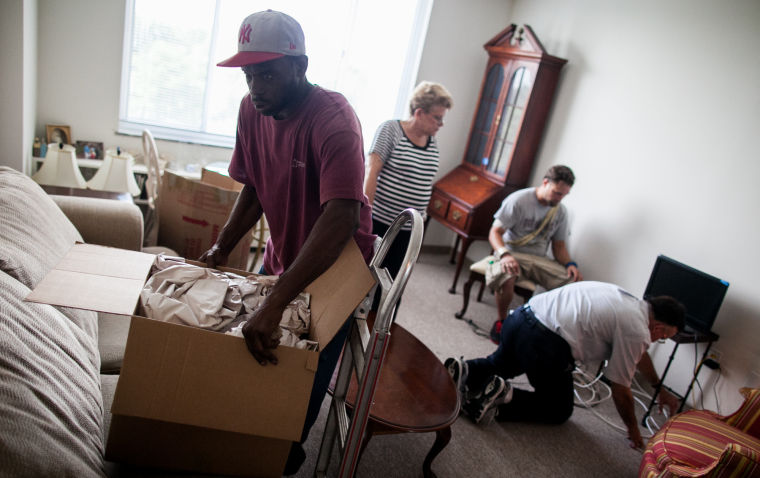 As population grays, senior moving managers cater to relocation needs