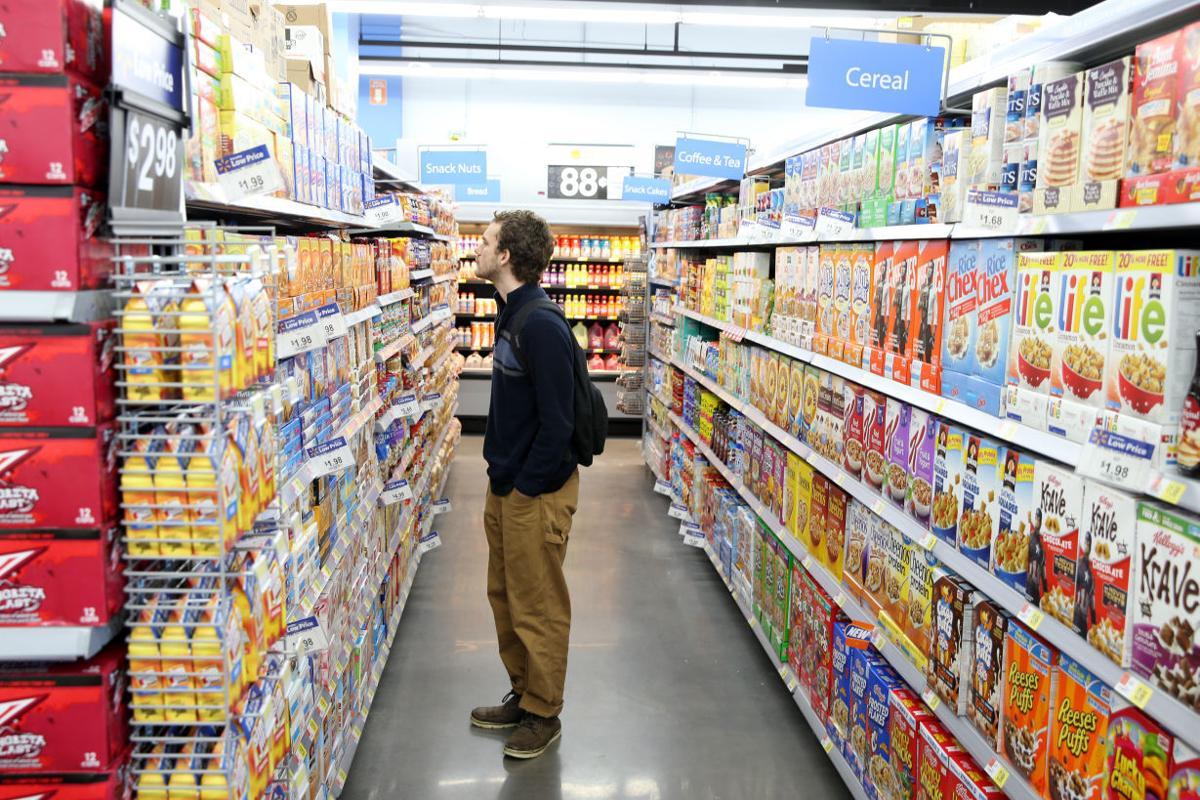 Walmart opens mini store on VCU's campus   Local   richmond com