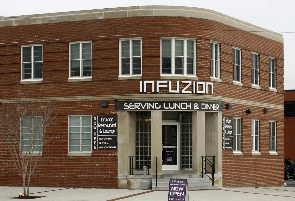 Infuzion In Scotts Addition Closes After Abc License Is Suspended