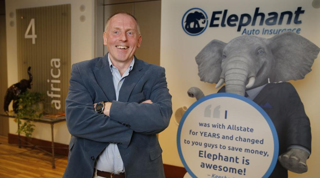 Elephant Car Insurance Telephone