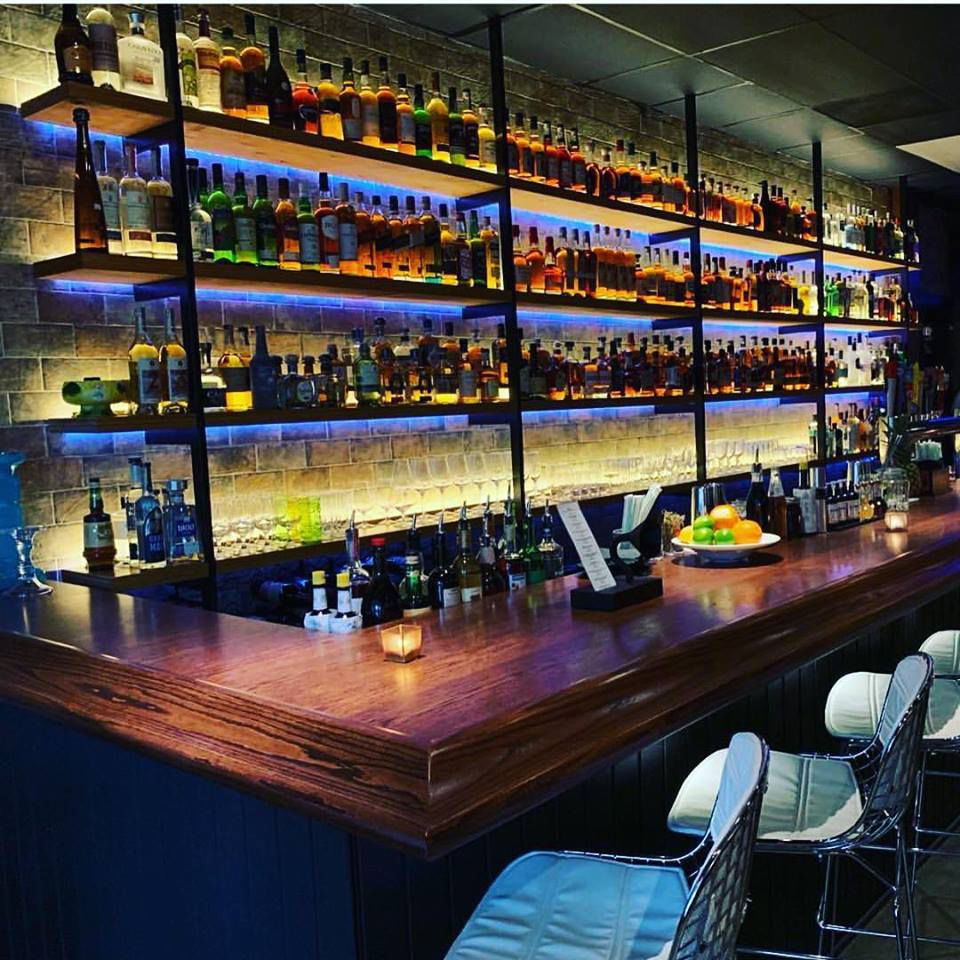 Mix a 'secret' cocktail bar is now open in the West End