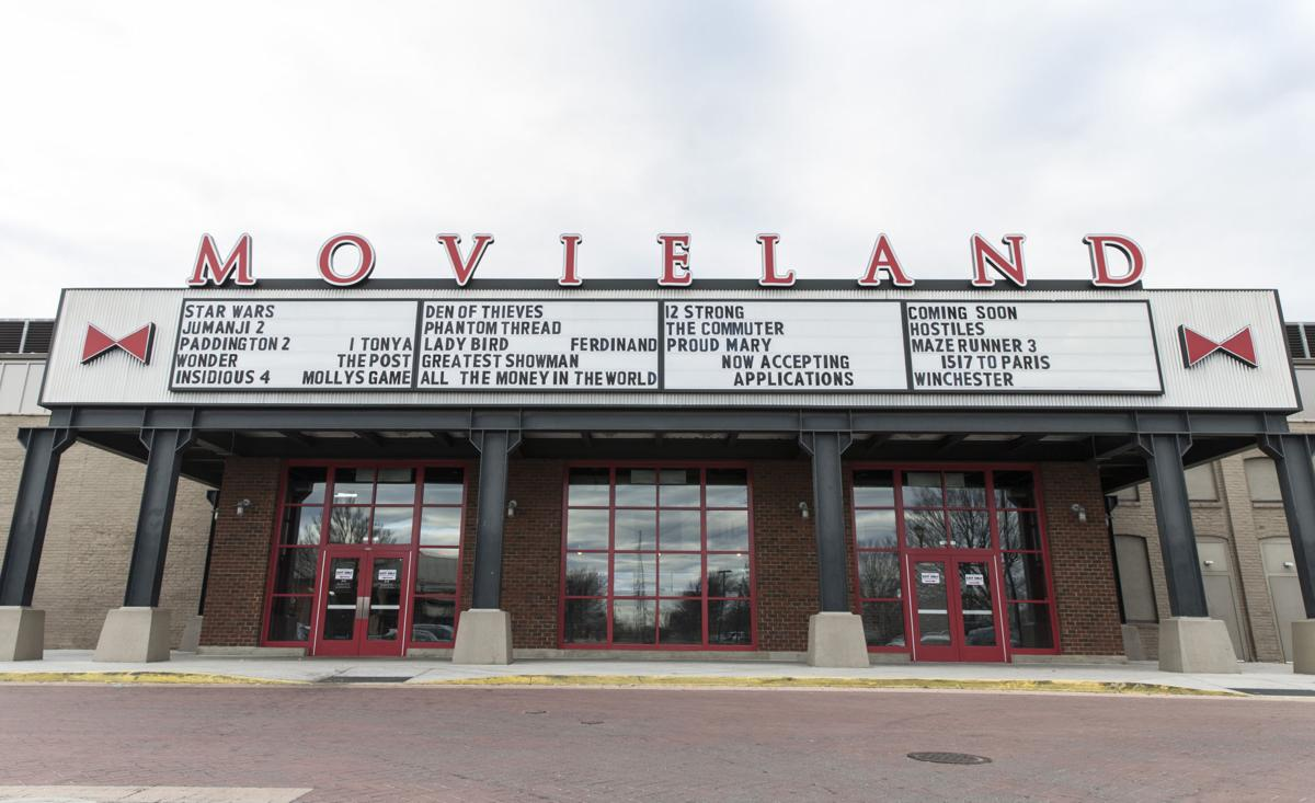 Movieland at Boulevard Square