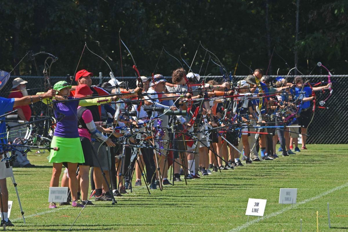 Golden Arrow Archers