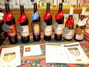 Award Winning Wines from Horton Vineyards!