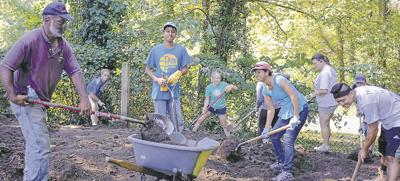 HandsOn Greater Richmond builds stronger communities through volunteerism