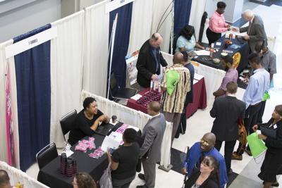 Virginia Unemployment Rate Held Steady At 3 6 Percent In January Business Richmond Com