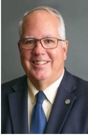 Former Virginia Parole Board Chair William Muse