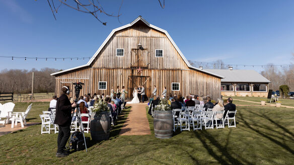 Powhatan wedding venues want equal treatment from governor