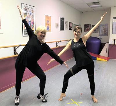 Regency Dance Academy