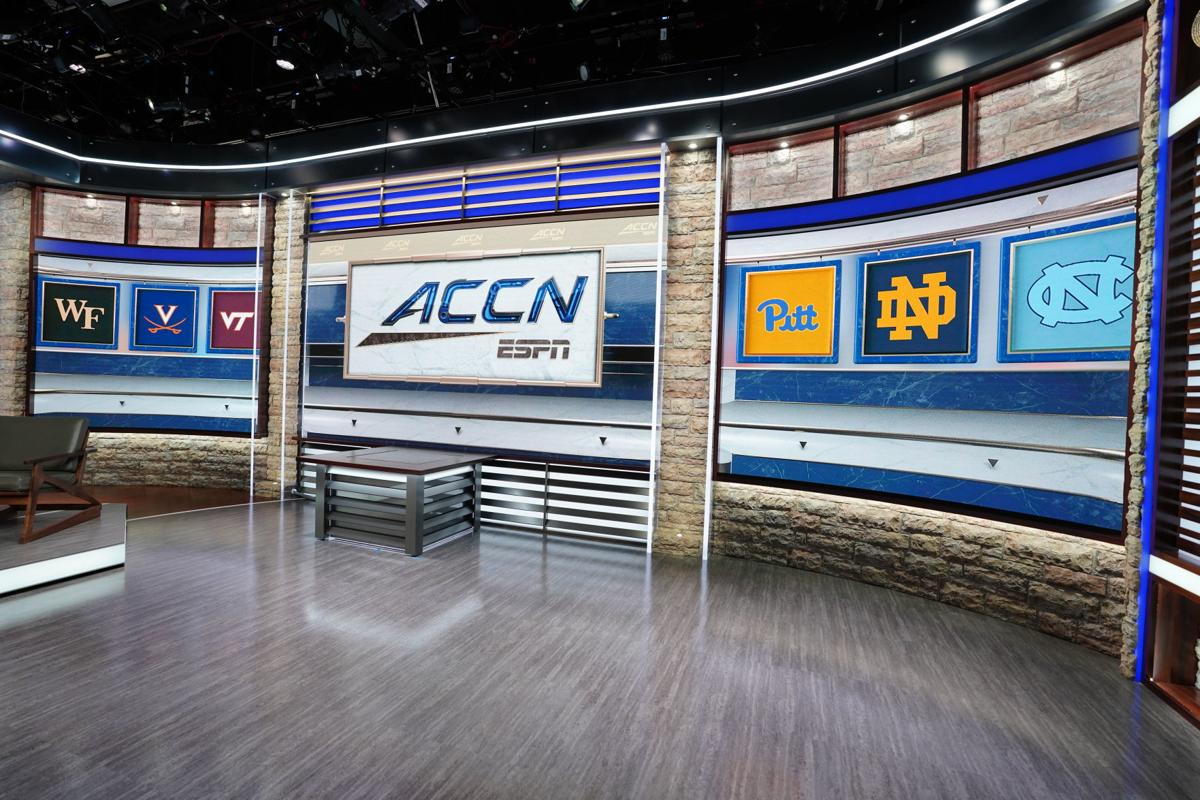 How To Watch Uva And Virginia Tech On The Acc Network In Richmond University Of Virginia Richmond Com