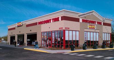 Discount Tire Store Hours >> Discount Tire Store In Chesterfield Is Chain S First In Virginia