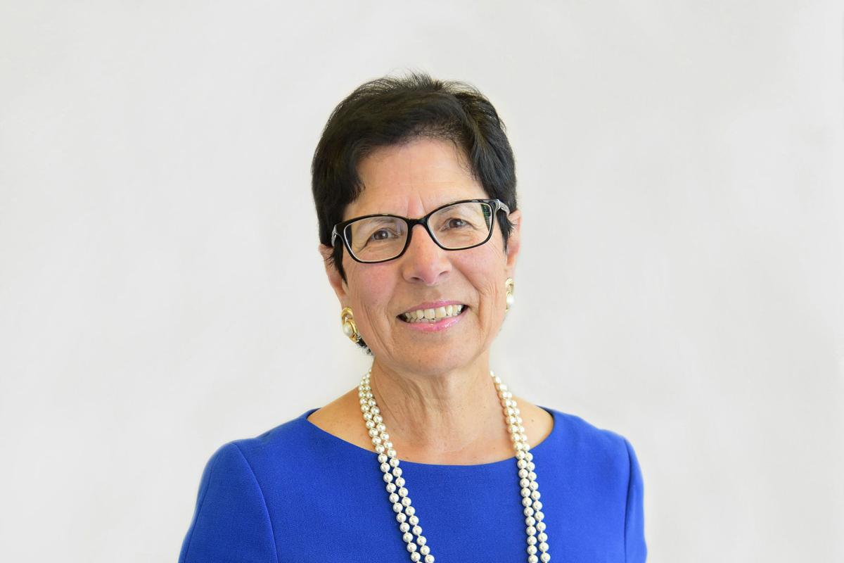 Jane S. Bray Headshot