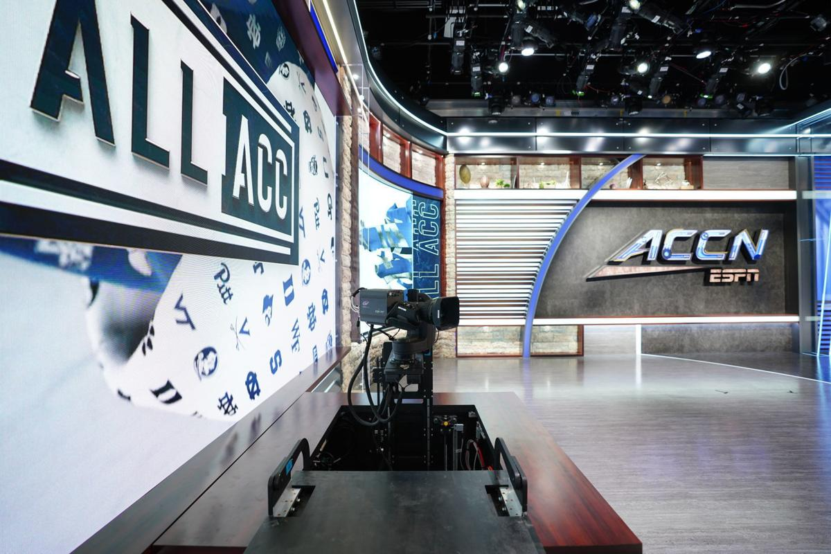 Comcast customers don't yet have ACC Network, which will