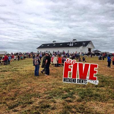 Top Five Weekend Events Events Richmond Com