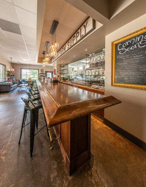 Drink it in: Richmond West Craft Beverage Trail includes three Powhatan businesses