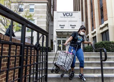 VCU and the Coronavirus