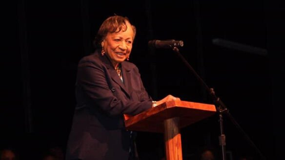 Margaret Manning felt call to teach, serve others