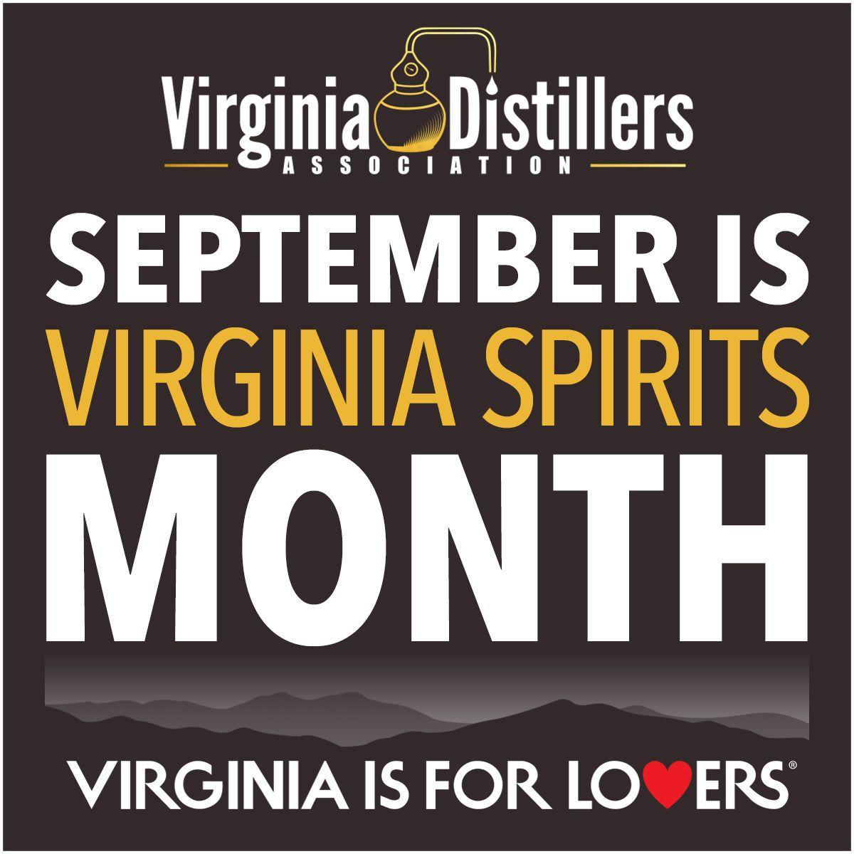 WINE: James River Distillery + Virginia Spirits Month
