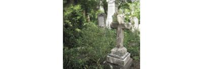 The influence of the Civil War on the American funeral