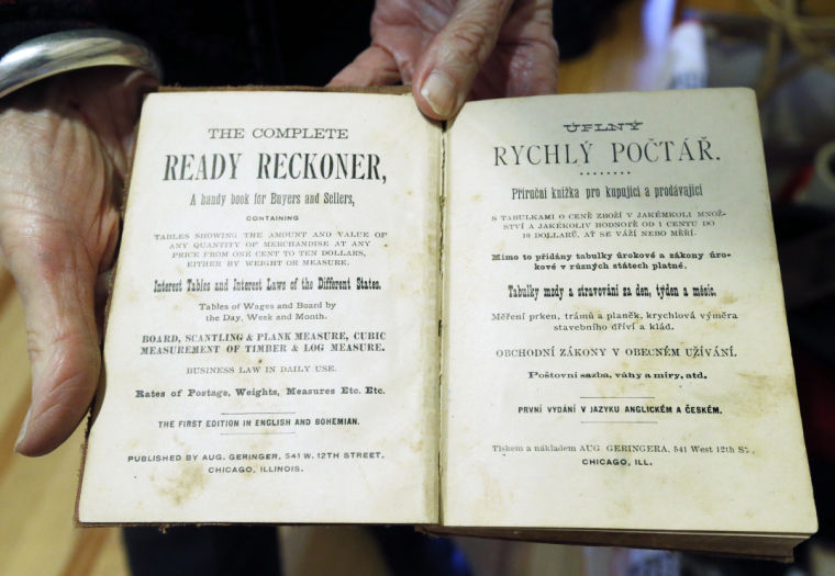 Preserving their past: Prince George Czechs and Slovaks look to honor their immigrant heritage