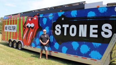 Jim Siemens back on the rock n' roll trail | Powhatan Today