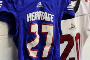 For high school football teams, uniform costs aren't equal ...