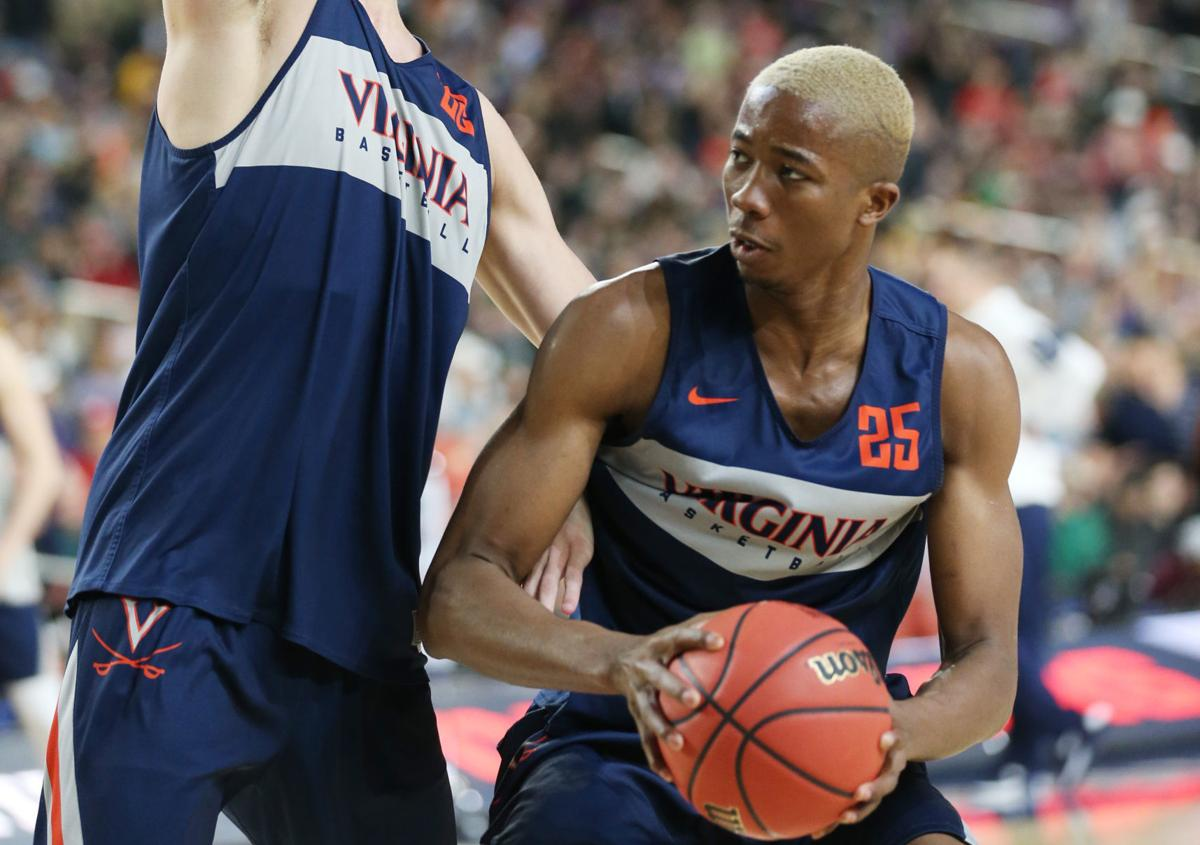 d3243920a2e WOODY: In any language, Mamadi Diakite has given Virginia an NCAA ...