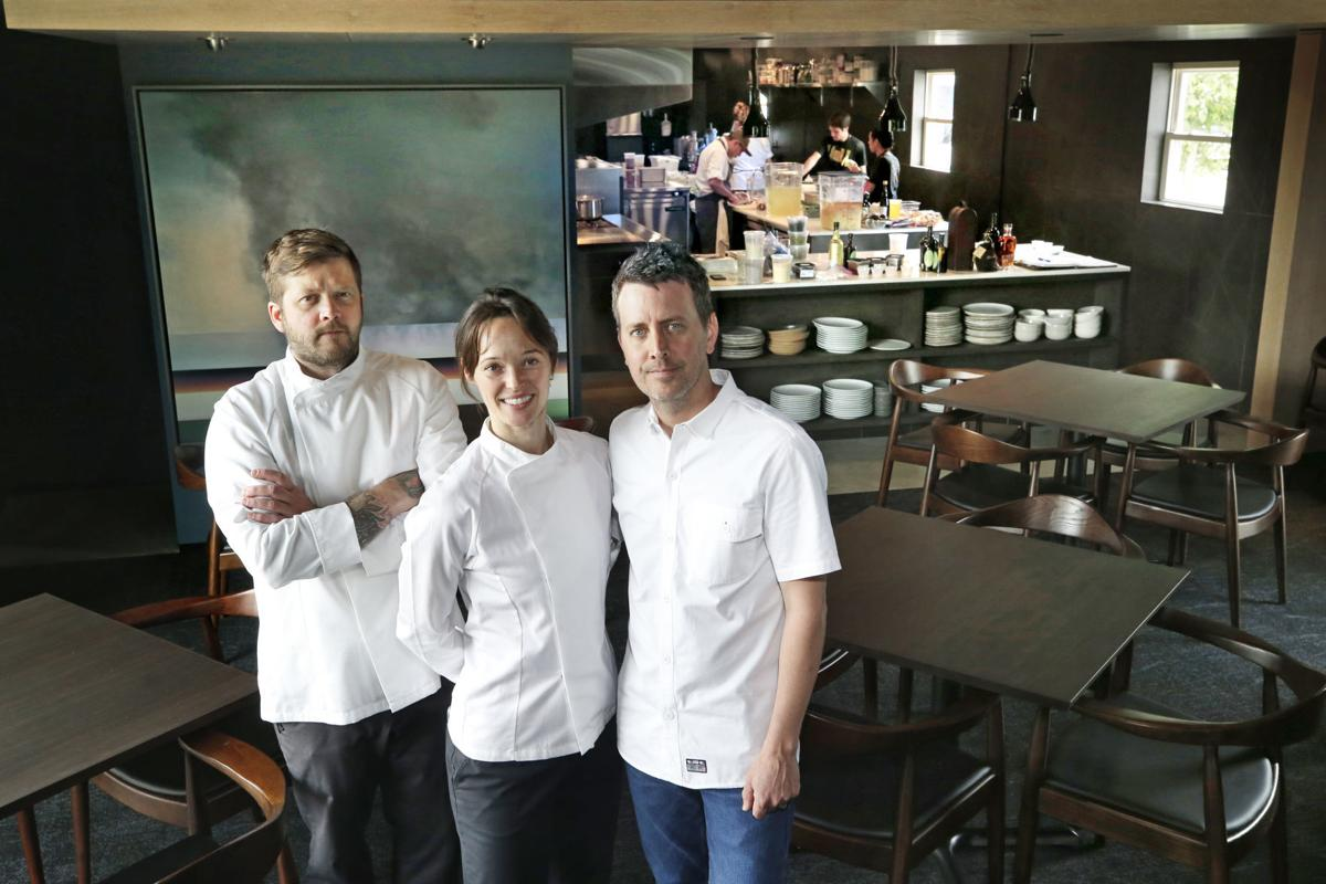Longoven Named One Of America S Best New Restaurants By