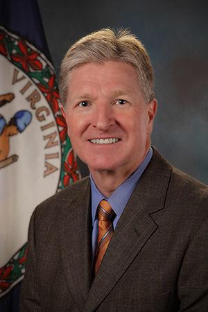 Brian J. Moran